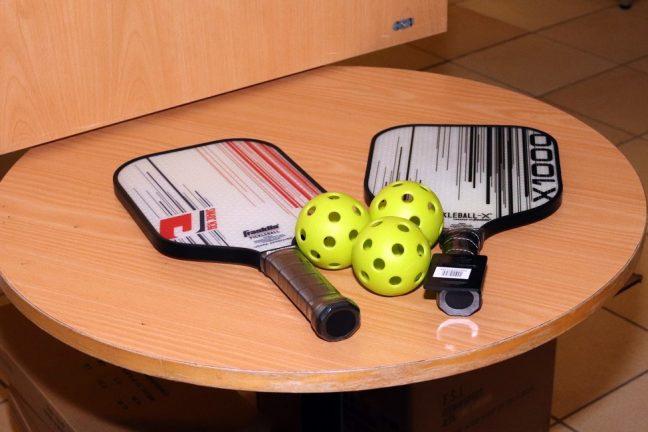 Pickleball – en sport på snabb framfart