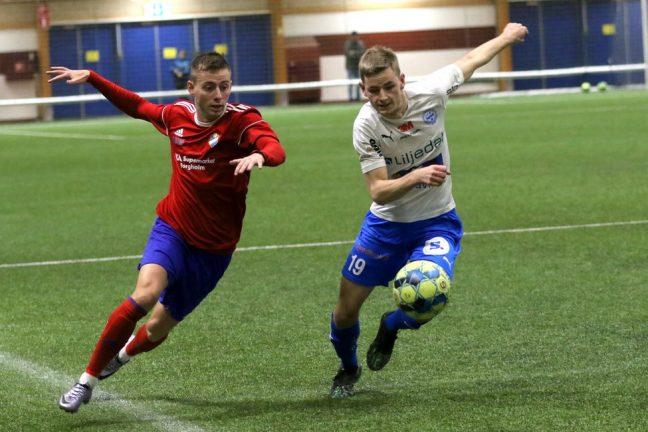 Bildextra: IFK föll på sista sparken