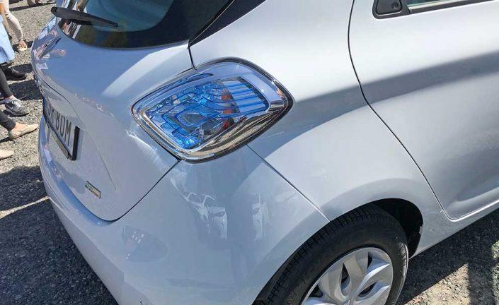 Rekordstor andel av nya bilar laddbara i Värnamo