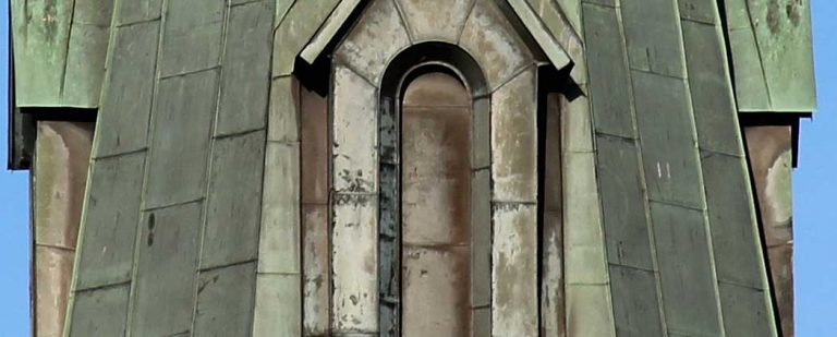 Gissebilden: Rätt svar var kyrkan