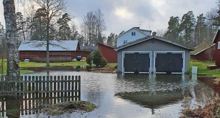 Nu ska översvämningarna utredas