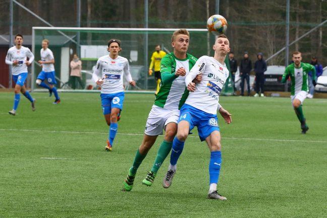 Bildextra: IFK vann med 2–0