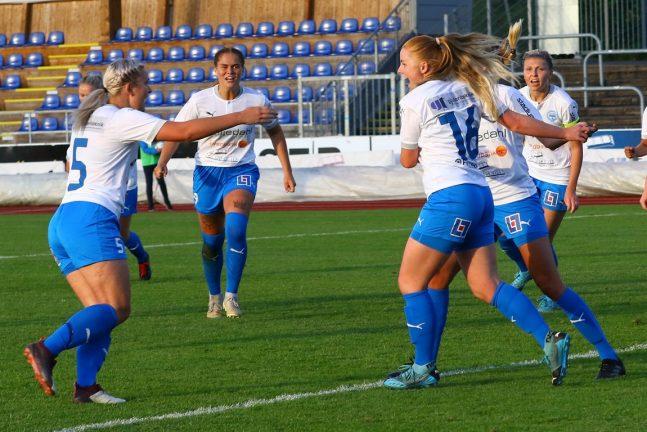 Bildextra: IFK vände och vann