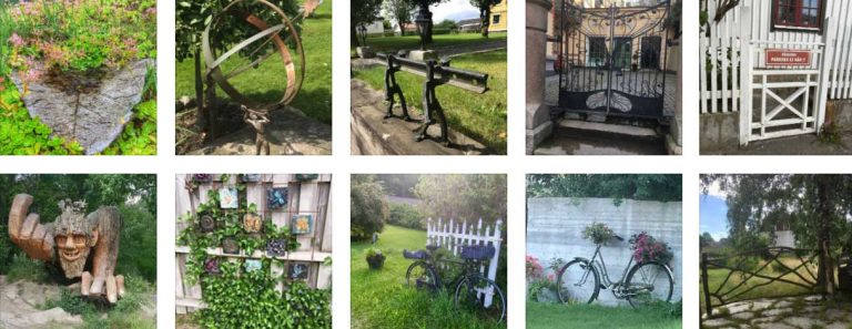 Sommartävlingen: Bilder 121–130