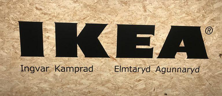 Hemester – IKEA-museet i Älmhult