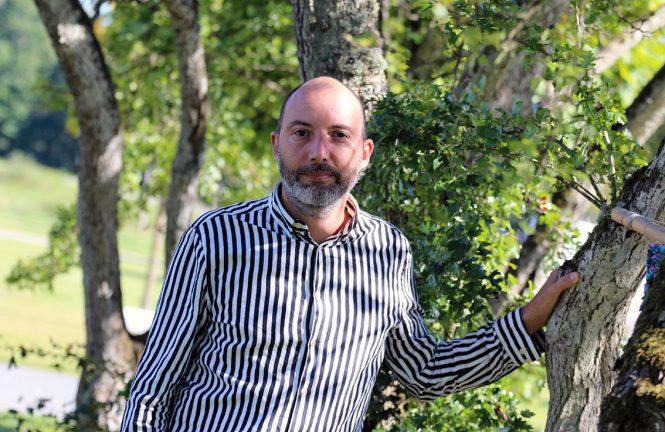 Verksamhetschef vill sätta småländsk konst i fokus