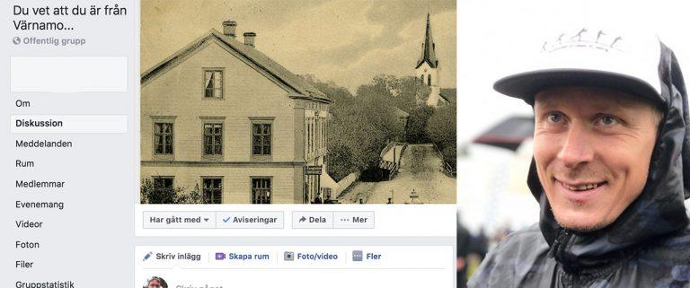 Nu 10 000 på Facebook-sida
