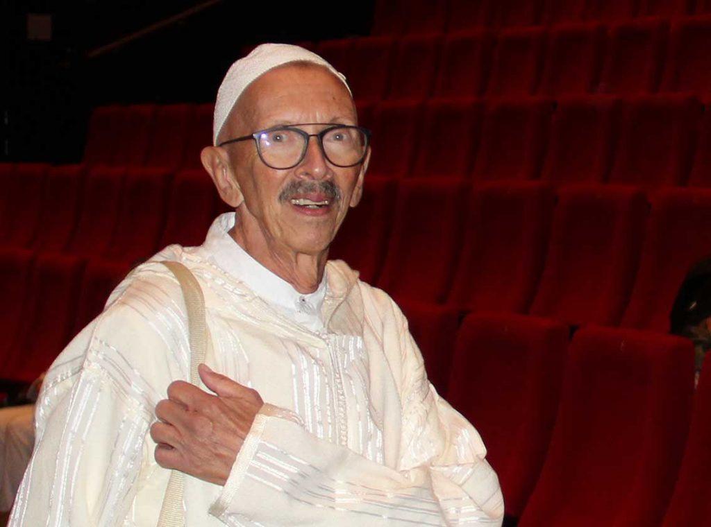 Filmen om Leif som blev muslim – Pär AJ medverkade - Värnamo