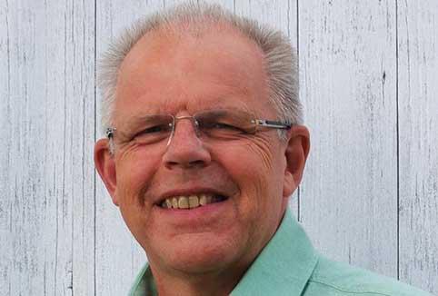 Rune Backlund slutar som regionråd