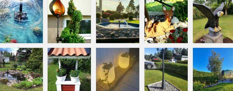 Sommartävlingen: Bilder 171–180