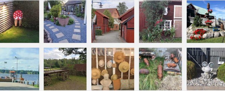 Sommartävlingen: Bilder 151–160