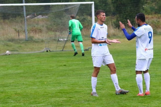 Ödesmatch för Rydaholm