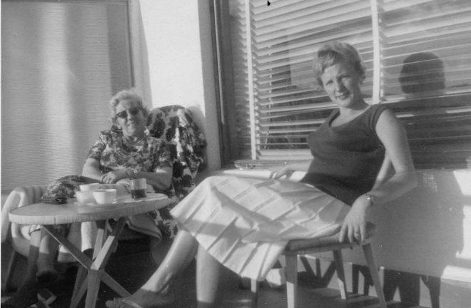 Ellen Isakson 125 år