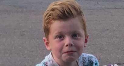 Justin Mattsson 9 år