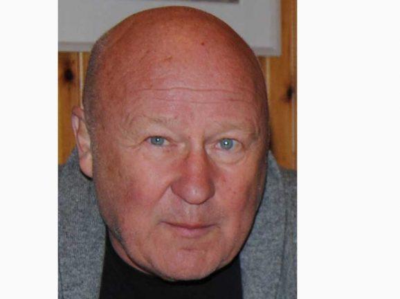 Lars-Åke Lagrell har avlidit