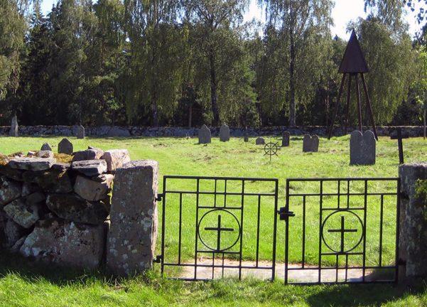 Skötsel av kyrkogård blir ett ärende för länsstyrelsen