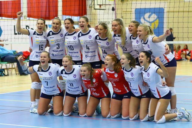 Bildextra: Värnamo vann derbyt