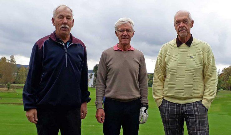 Golfmästare korade i Värnamo