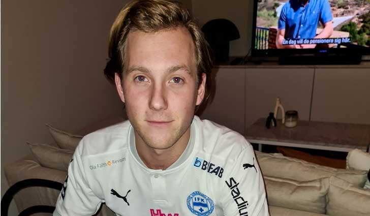 IFK-förlust i Sundsvall