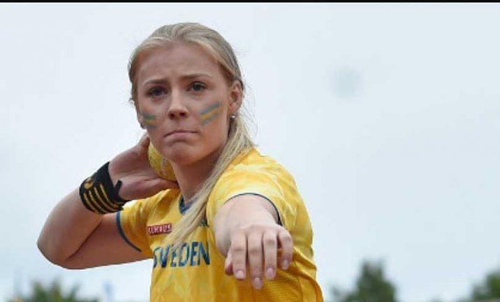 Ny fullträff av Axelina Johansson