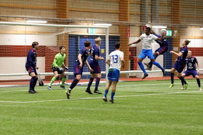 Bildextra: IFK vann över Öster