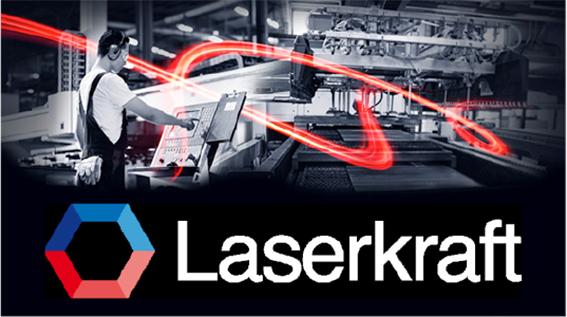Laserkraft i Bredaryd erbjuder ett ledigt jobb