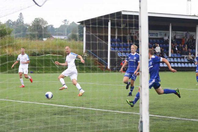 Bildextra: Rydaholm kryssade efter mål av Mario Vasilj