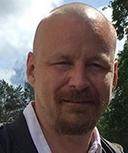 Marcus Pettersson 45 år
