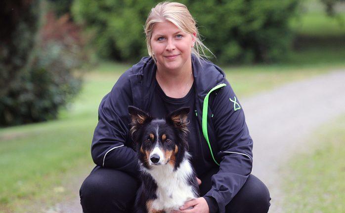 Samspelet mellan hund och människa står i fokus för Sofia