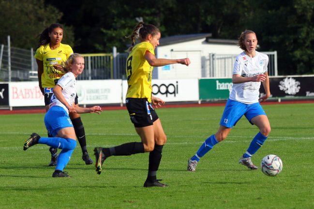 Stinas inhopp gav IFK seger