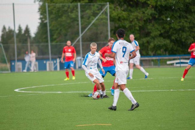 0-4 för Rydaholm