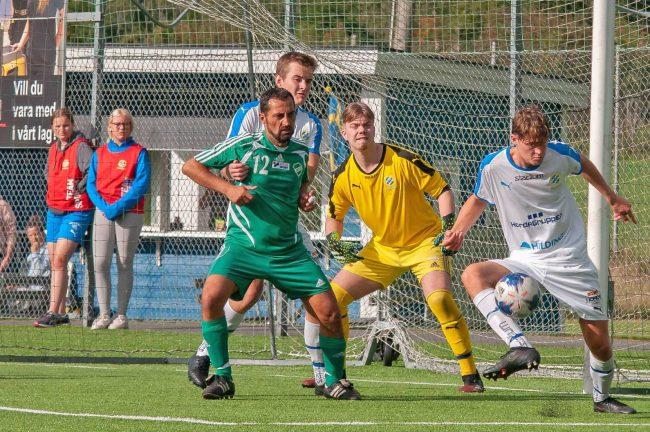 Bildextra: Tre poäng för Rydaholm