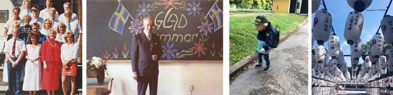Sommartävlingen från skolans värld – bilder 31–36