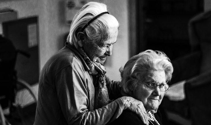 Mötesplatser för seniorer på tre orter