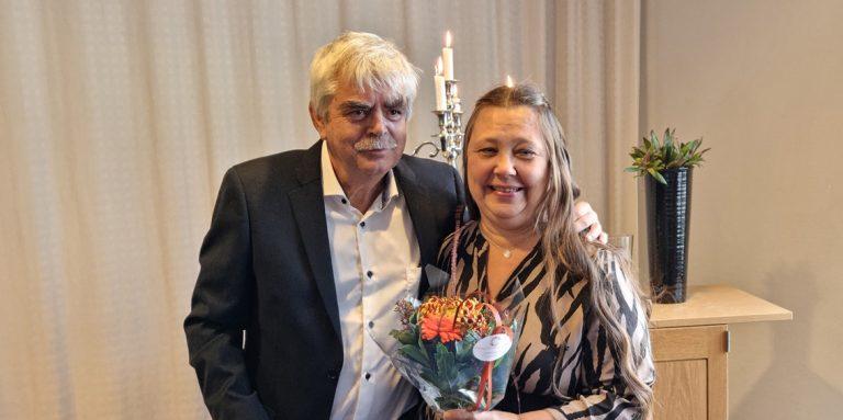 Carola och Kalle