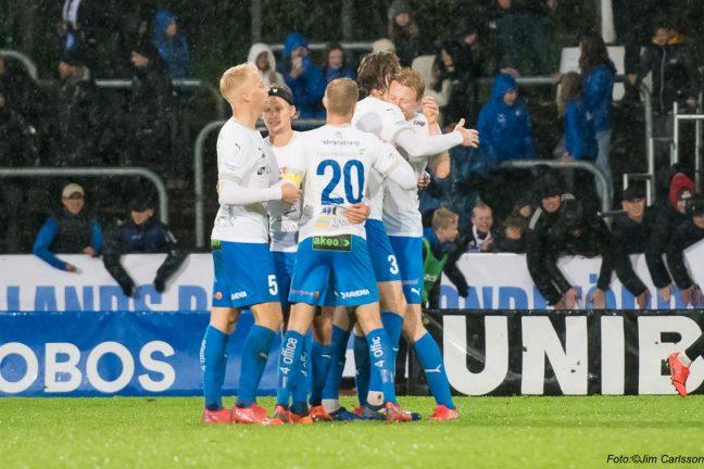 Statistiken berättar: Där är IFK Värnamo starka