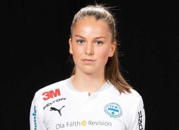 IFK Dam föll stort mot serieettan